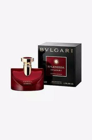 Bvlgari Splendida Magnolia Sensuel EDP 100 ml - Original Singapore with Box