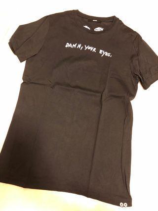 🚚 Diesel black T shirt