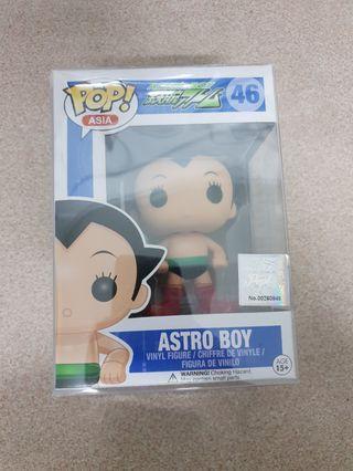 🚚 Astro boy funko pop