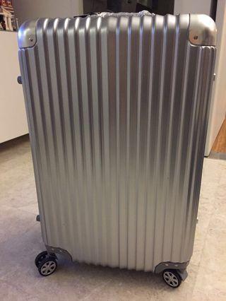 """Lushberry 28"""" large size premium luggage"""