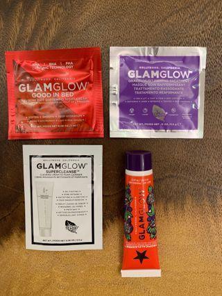 Glamglow samples