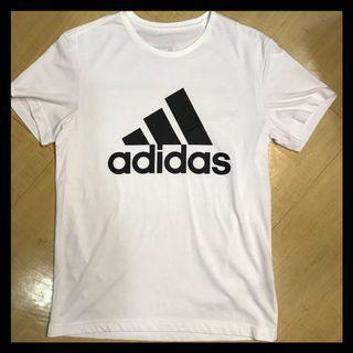 (二手)adidas 上衣 T-shirt 尺寸S