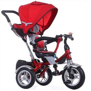 Sepeda Tricyle Impord Roda -3