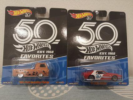 Few units hot wheels for sale