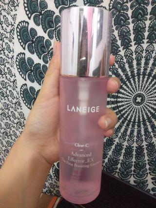 Laneige Clear C Advanced Effector