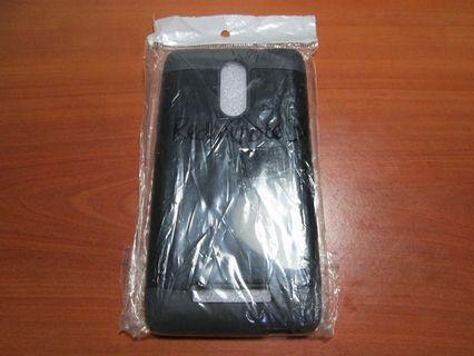 [NEW] Redmi Note 3 Slim Armor Case Black