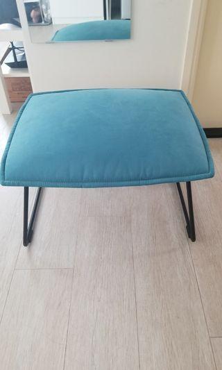 2 mths used: Poof / stool
