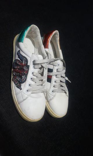 gucci shoes premium