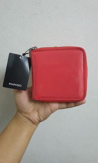 MANGO Wallet (Red)