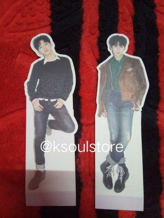 (WTS) Wanna One Standee
