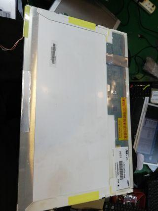 LCD Laptop panel 15.4inch, GOOD conditions, 20unit available