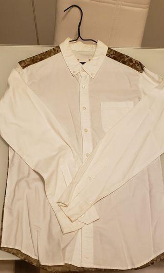 Sophnet shirt size m not visvim ue