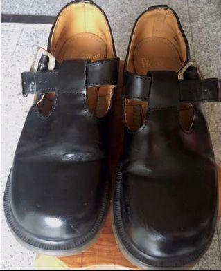 Dr martens Mary Jane 39