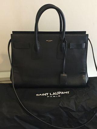 🚚 Saint Laurent Sac de Jour Small