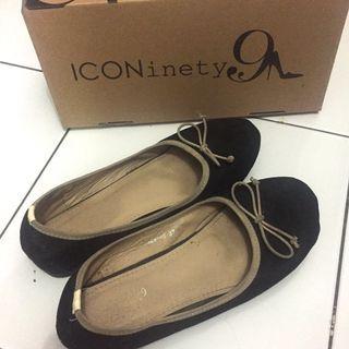 Flatshoes Icon Ninety9