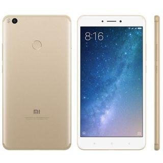 Xiaomi Mi Max 2 (slightly used, battery life good as new)