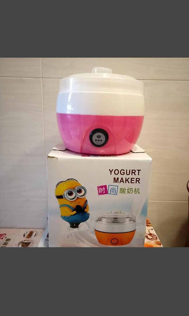 酸奶機優格機