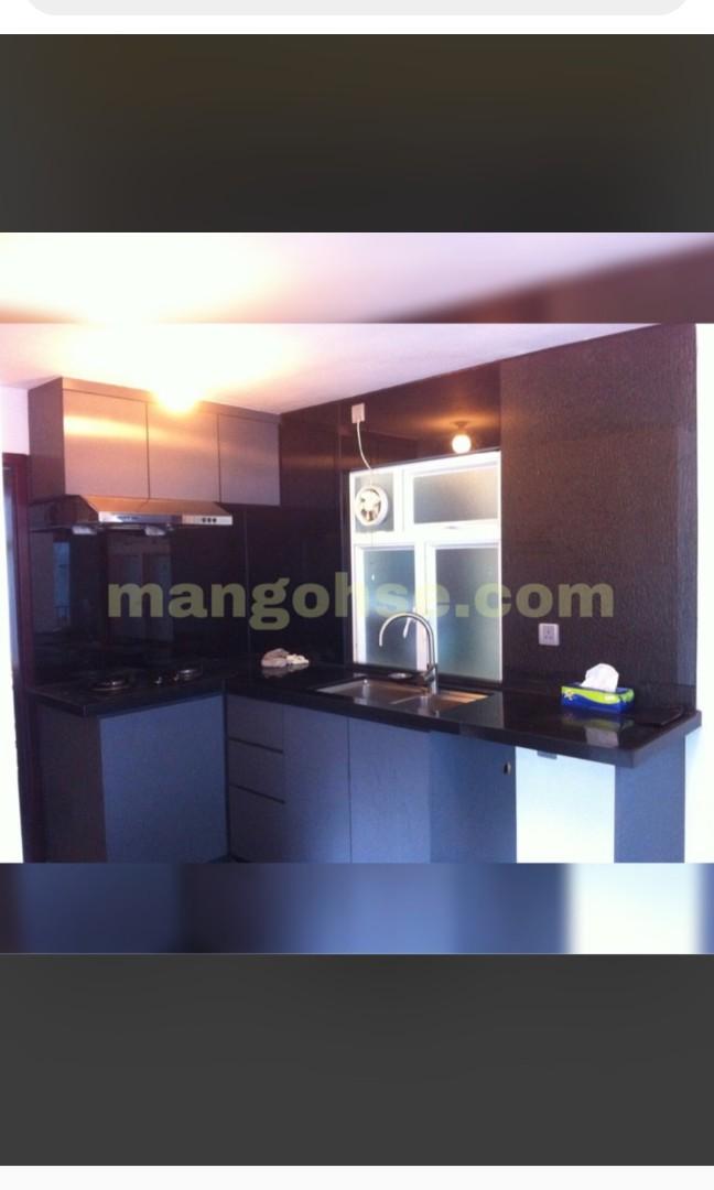 大埔半山/康樂園樟樹灘村 (Cheung Shue Tan) 單位出售 開放式廚房 全新裝修