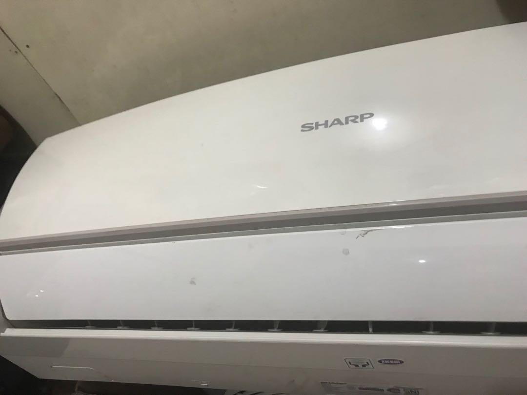 Air Conditioner 1/2 PK SHARP