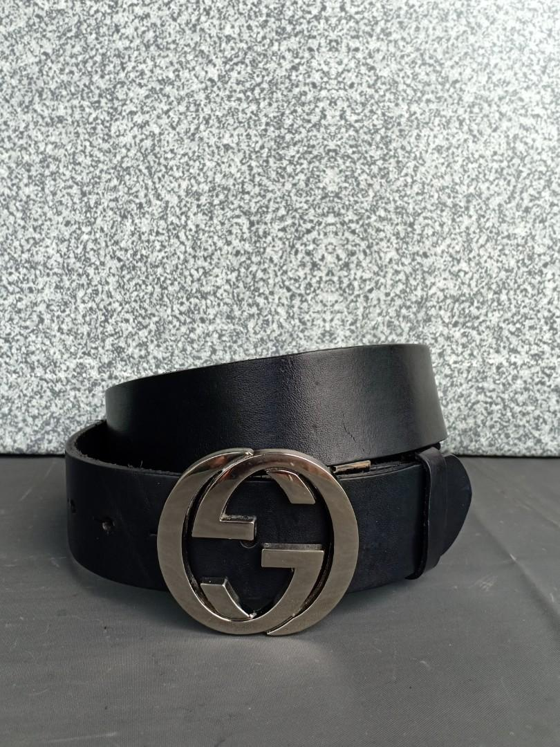 Belt Gucci Leather