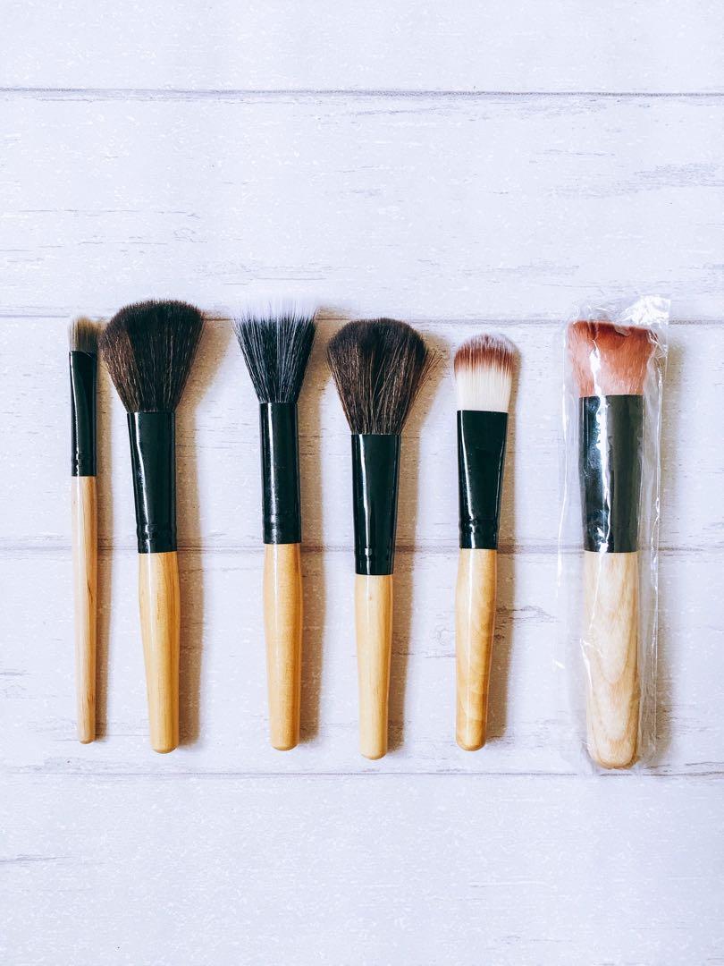 BN Makeup Brushes
