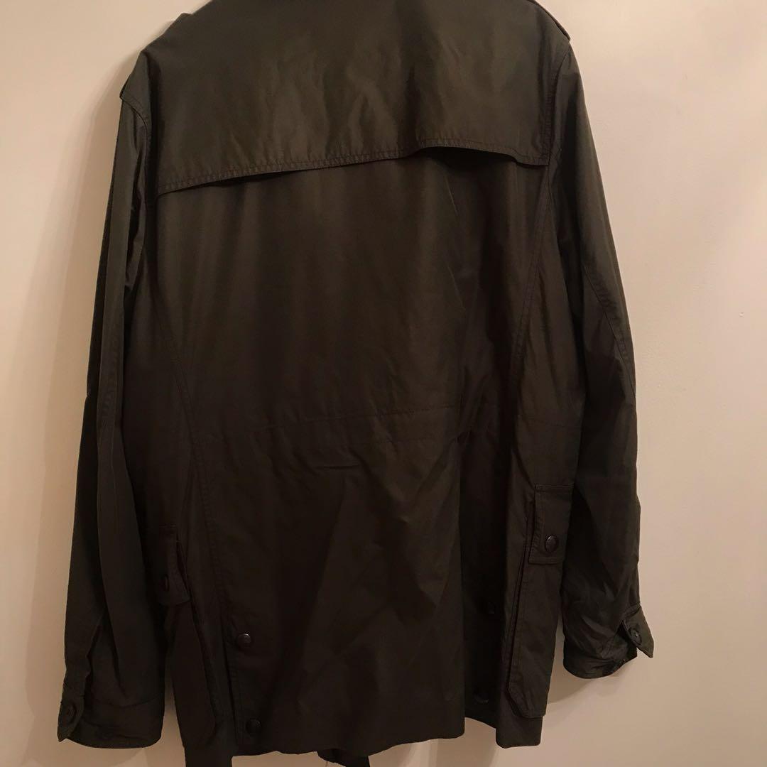 Burberry Light Jacket