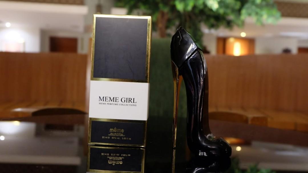 Carolina Herrera Perfume from Jeddah