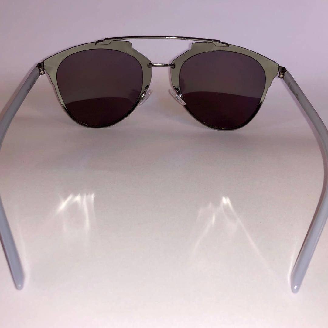 DIOR REFLECTED TUYXT SUNGLASSES RRP $425