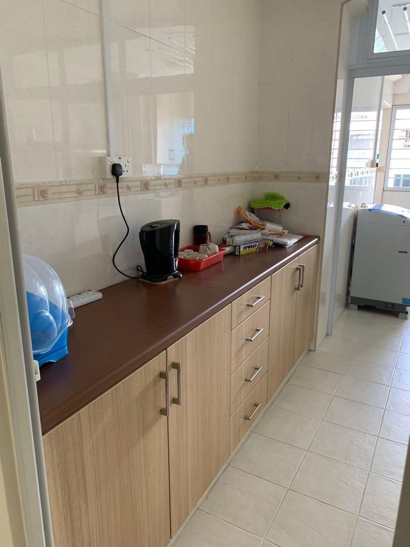 House for rental @ Hougang