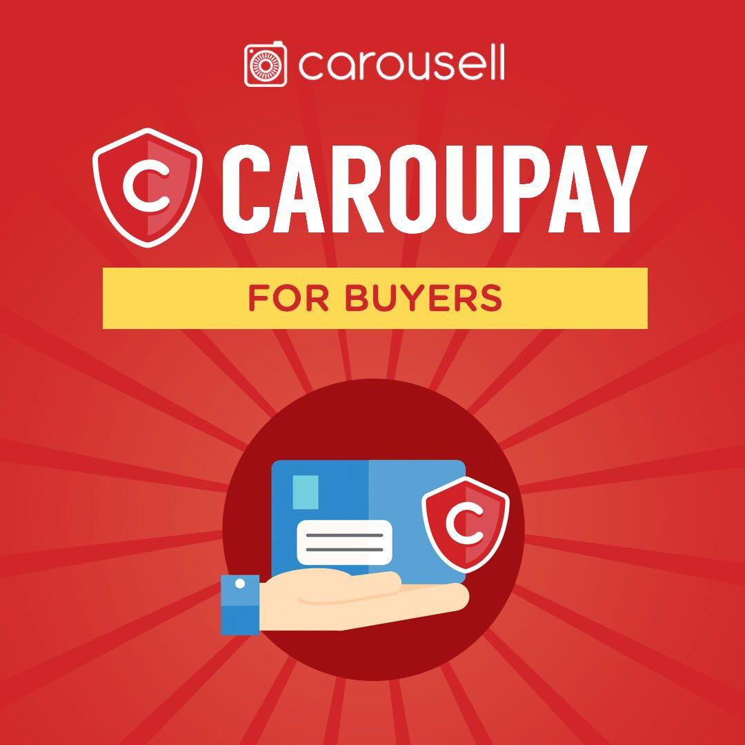 How to buy with CarouPay?