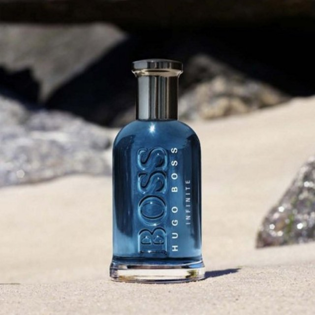 Hugo Boss Infinite 100ml Edp Tester Health Beauty Perfumes