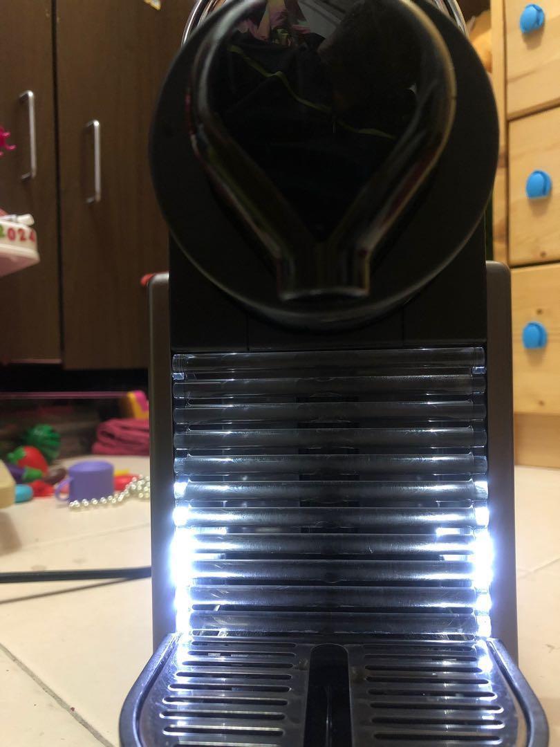 Kaups Instant coffee machine