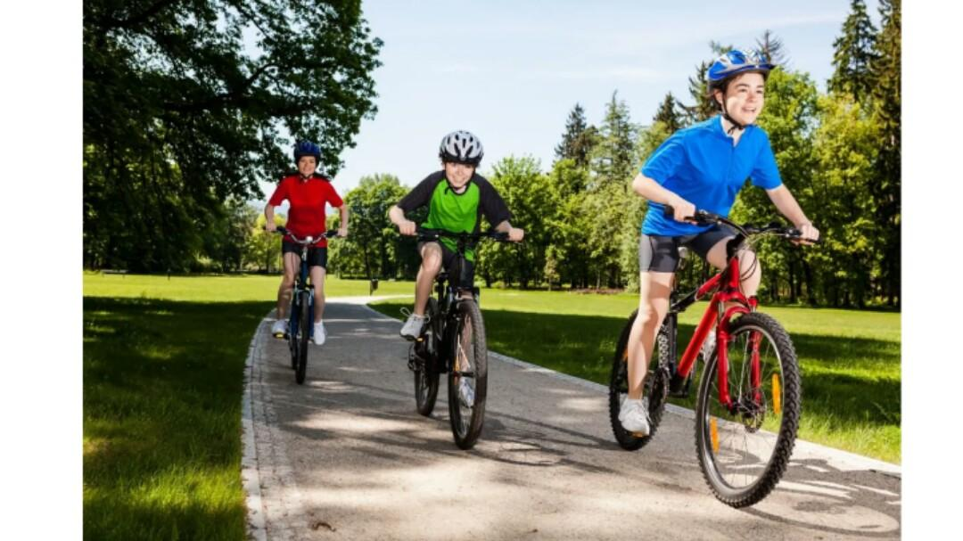 Learn to Ride a Bicycle in an hour  (One-to-one bike lesson)