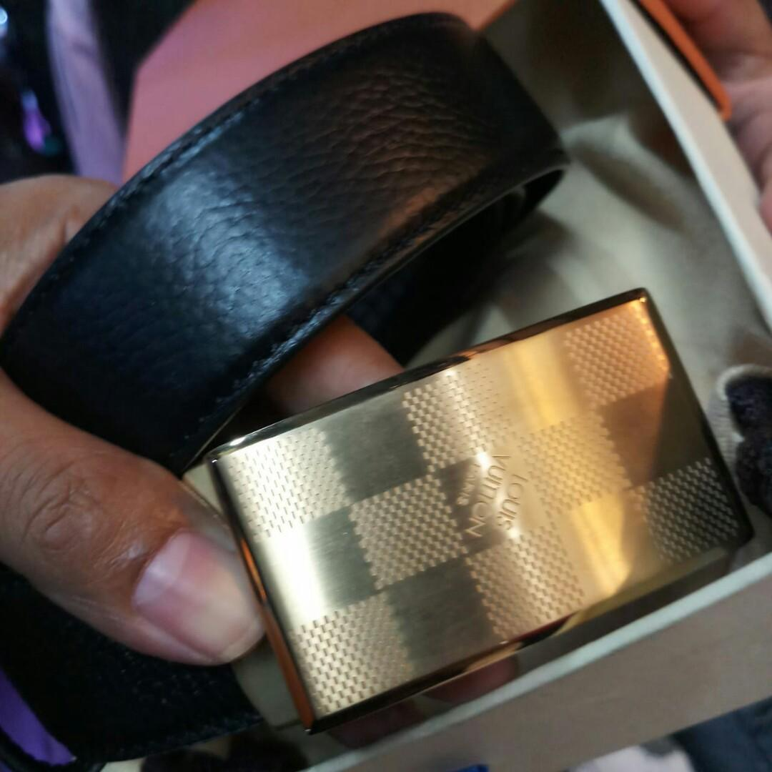 Louis Vuitton Belt Premium with Box