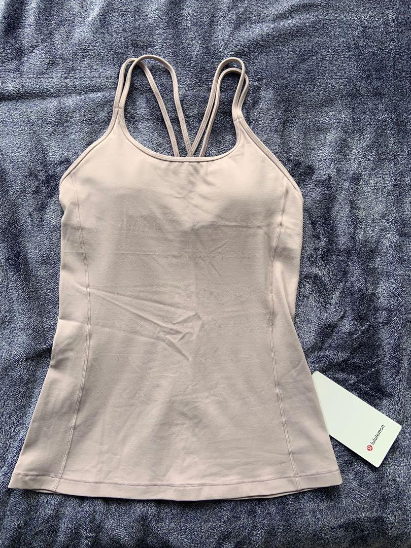 Lululemon free to be tank in size 4