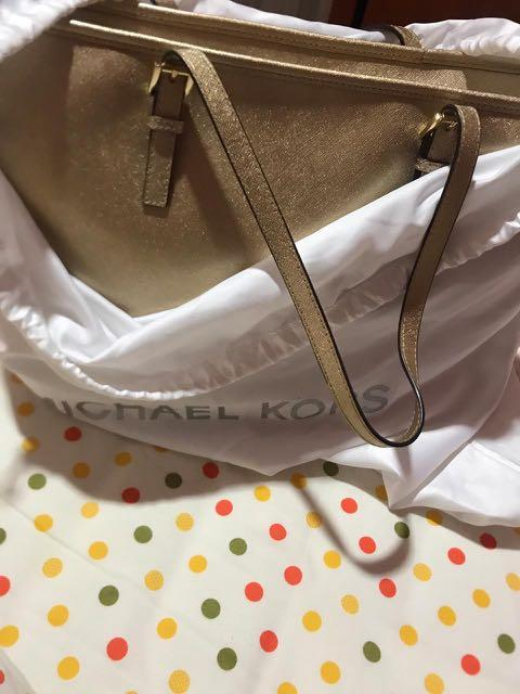 MICHAEL KORS TOTE BAG ORIGINAL 100%