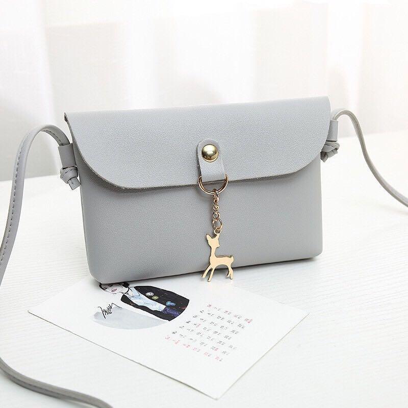 mini messenger sling bag