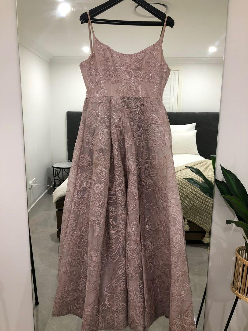 Portia & Scarlett / Bridesmaid dress