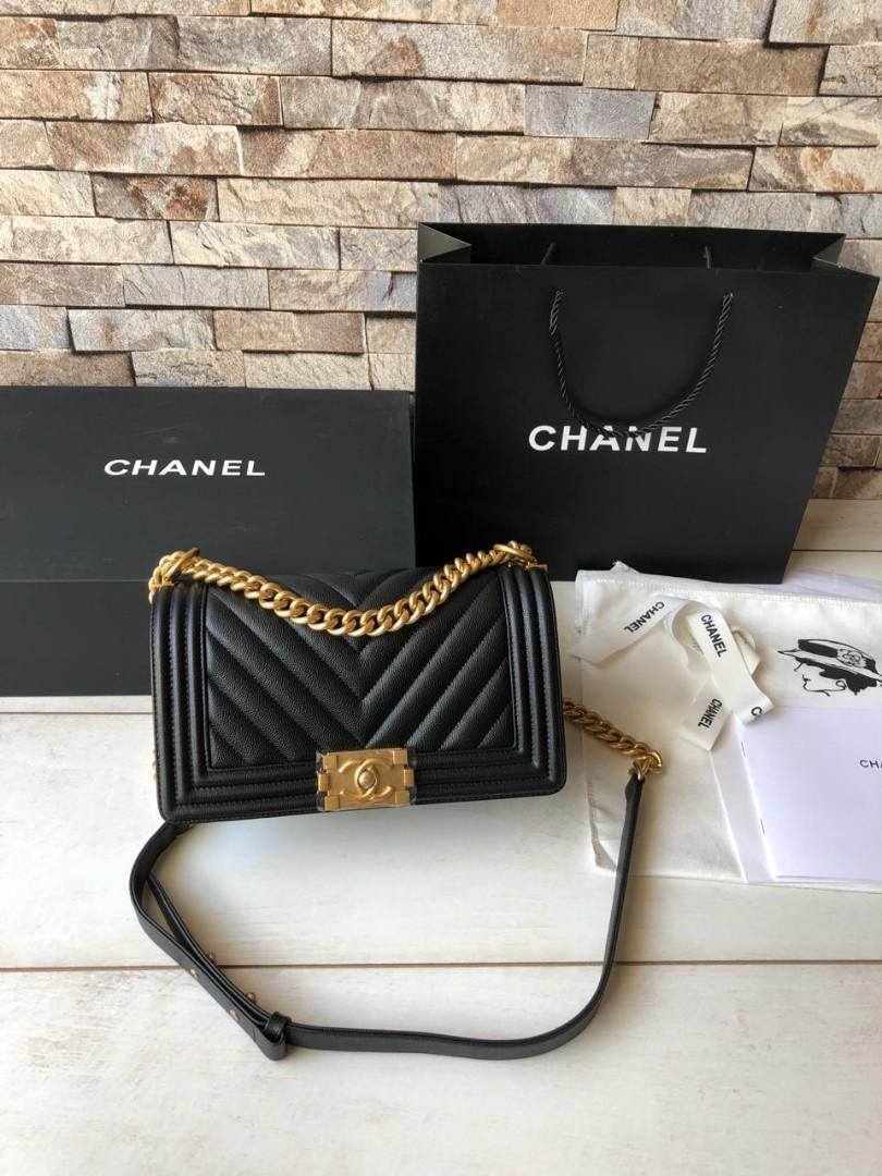restok Chanel Classic Leboy Chevron V670866 , SUPERMIRROR, w25xh15xd8cm   H  @3.5 jt  berat 2kg
