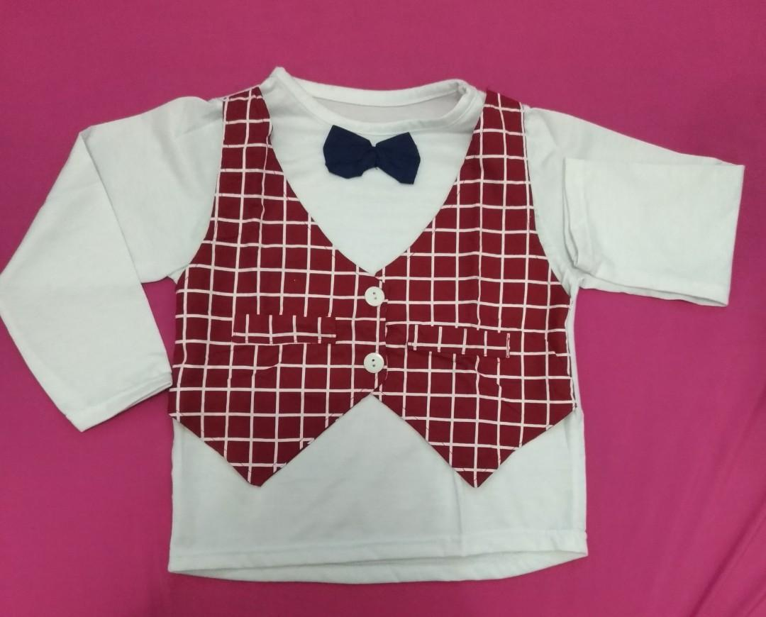 Setelan Baju Anak