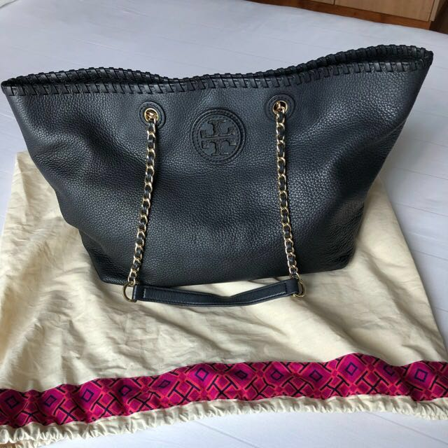 7a2f0c6e458 Tory Burch Pre Loved Bag for sale!, Luxury, Bags & Wallets, Handbags ...