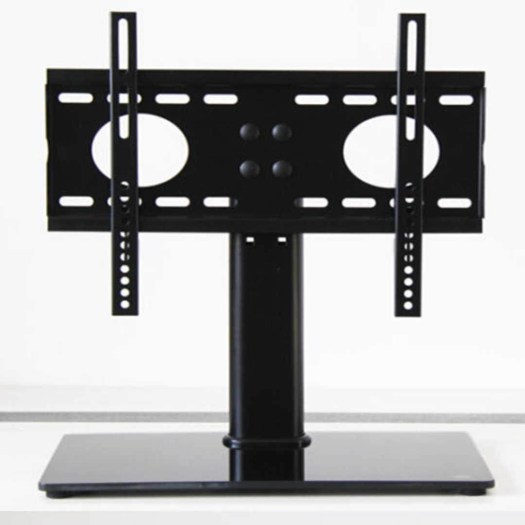 (TV07) TV Stand/Base for display up to 37″ speedsmount