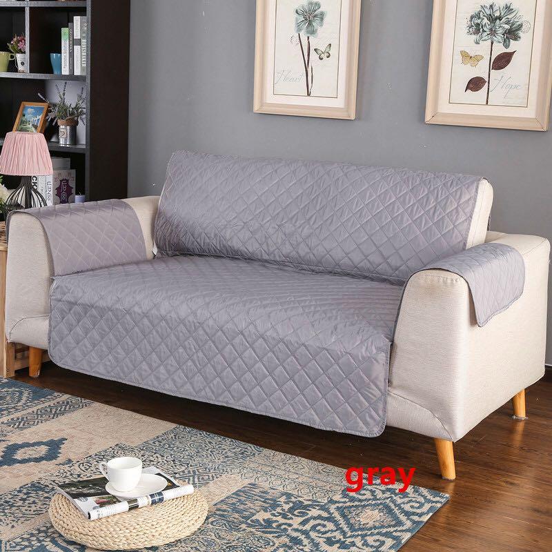 Waterproof Sofa Cover Anti Skid Sofa Cover Protector Furniture