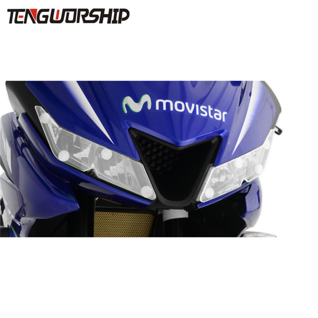 Yamaha YZF R15 V3 R15V3 version 3 headlight head light