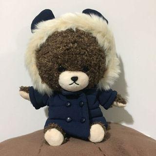 The Bears' School 小熊學校 Jackie 大阪2018冬季限定
