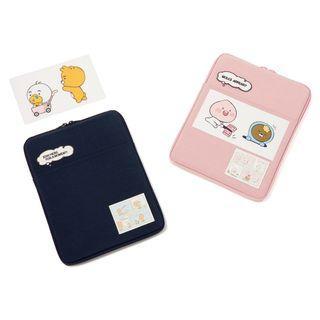 (韓國新品 16/5後交收) Kakao friends iPad/手提電腦手提包