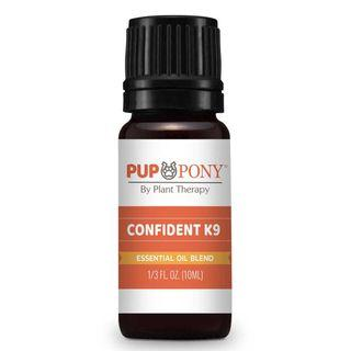 FOR DOGS, Confident K9 Essential Oil Blend, Plant Therapy in STOCK