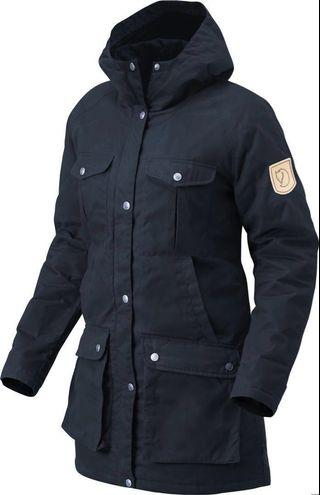 Fjallraven Light Greenland Jacket