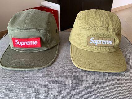 Supreme Cap 帽