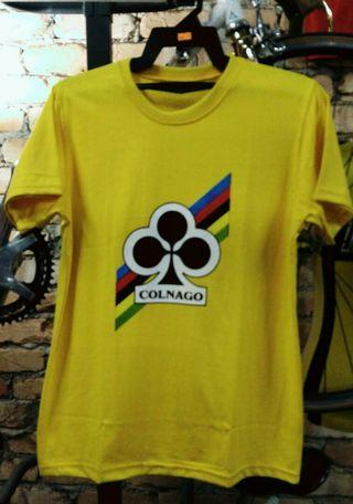 Colnago T shirt